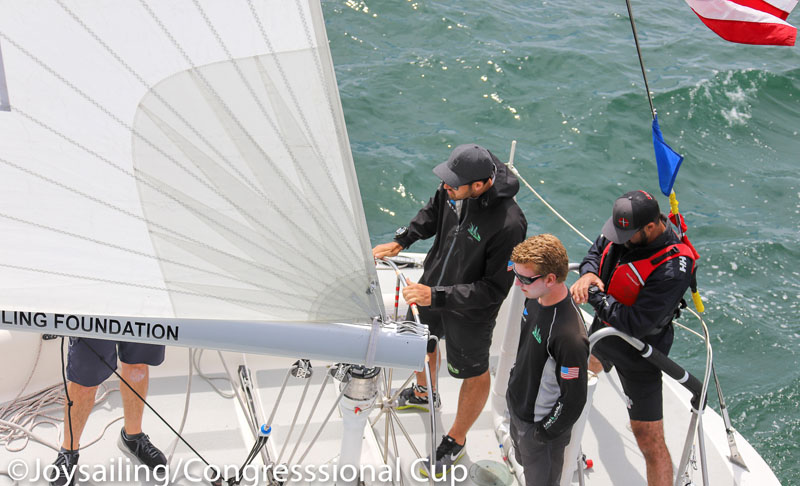 ConCup Day 3-27